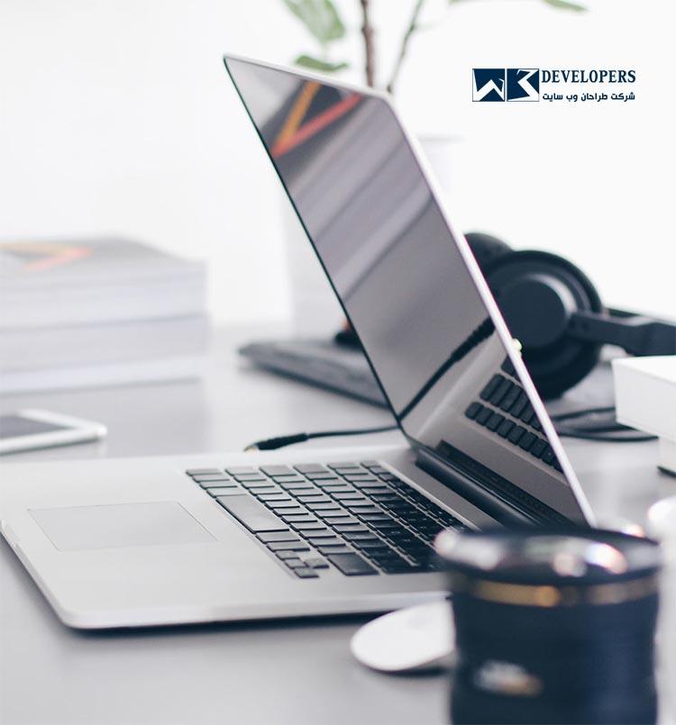 طراحی سایت قشم طراحان وب