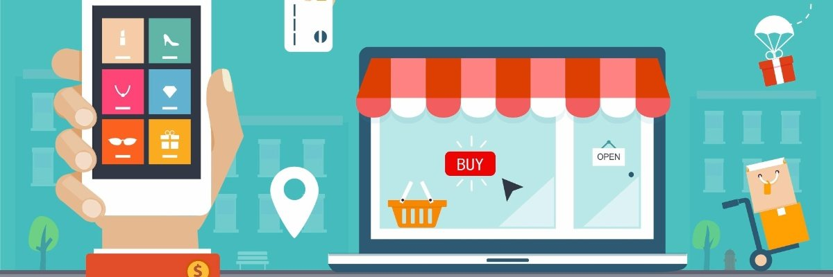 سایت فروشگاه اینترنتی
