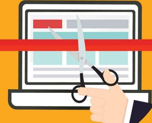 اصول طراحی سایت شرکتیاصول طراحی سایت شرکتی