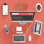 طراحی سایت اختصاصی یا قالب آماده