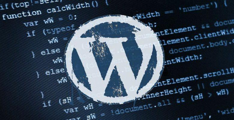 خدمات رفع هک وردپرس