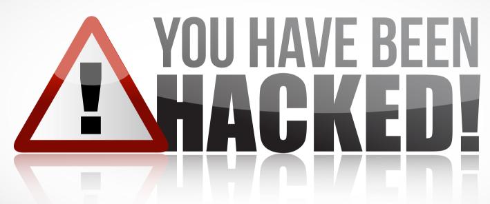 سایت وردپرسی من هک شده چطور از هک درش بیارم؟