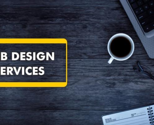 خدمات طراحی وب سایت از صفر تا صد
