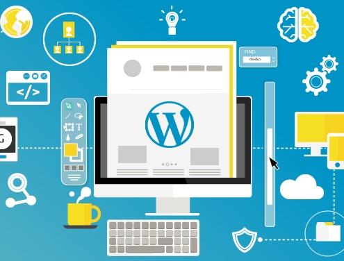 طراحی سایت های چند منظوره با وردپرس