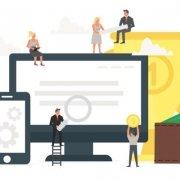 برای طراحی سایت چه چیزهایی نیاز است؟ موارد مورد نیاز برای طراحی سایت