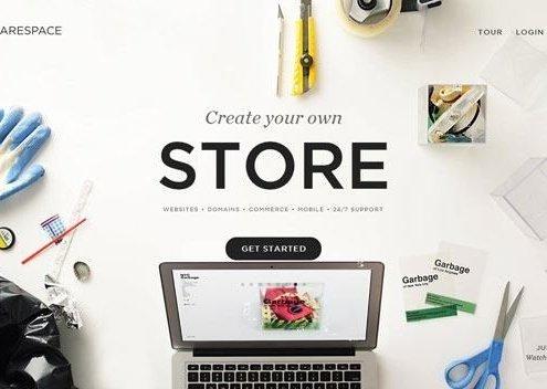 راه اندازی سایت فروشگاهی آنلاین