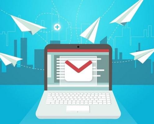 چطور ایمیل مارکتینگ انجام دهیم؟