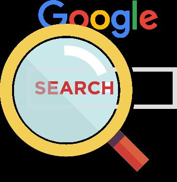 سئو در کرج جستجو در گوگل دیده شوید