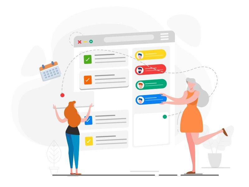 اگر سایتتان را برای کاربران طراحی کنید در سئو برنده هستید
